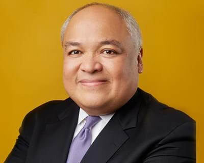 Thurgood, Marshall Jr, New York 2014-2015. Photo Credit: Simon Luethi ©Ford Foundation.