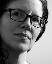 Photo of Laura Poitras. This image is not available under the 4.0 Creative Commons license.