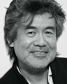 Photo of David Henry Hwang. This image is not available under the 4.0 Creative Commons license.