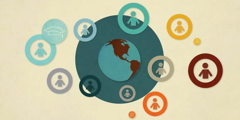 An animated video on how our grant making works. 2014. This image is not available under 4.0 Creative Commons license.
