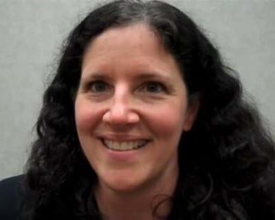 Laura Poitras on Storytelling. 2011. This image is not available under 4.0 Creative Commons license.