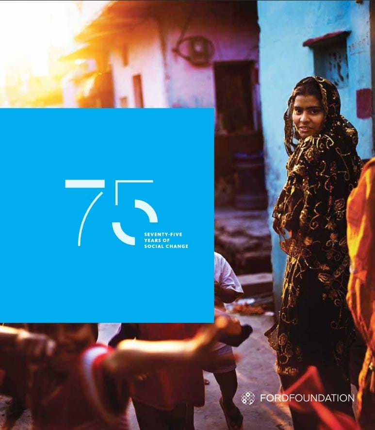 FF annual report 2010
