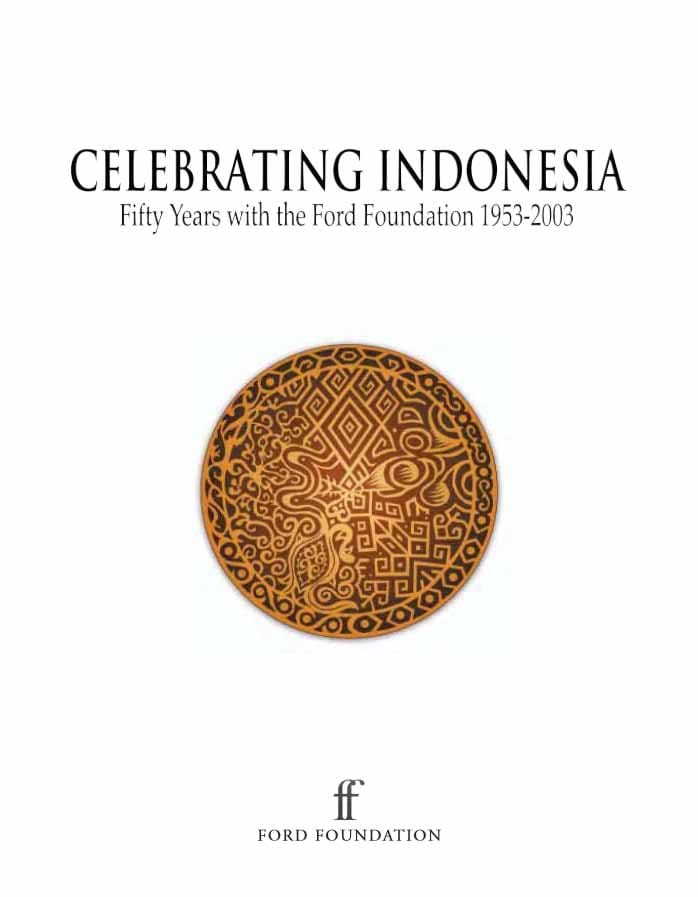 Celebrating Indonesia