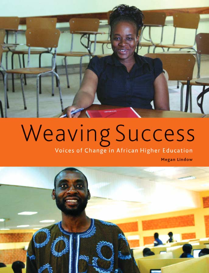 Weaving Success: Voices of Change in African Higher Education