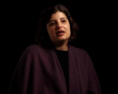 Lucia Nader discusses the need for a global and diverse human rights movement. This image is not available under the 4.0 Creative Commons license.