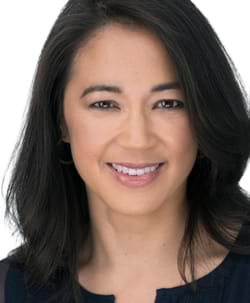 Felicia Wong, president and CEO of the Roosevelt Institute
