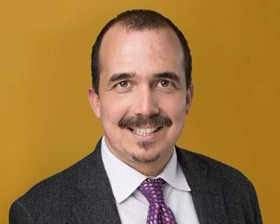 José García. 2017. New York, NY. Photo credit: Simon Luethi