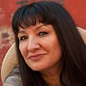 photo of Sandra Cisneros