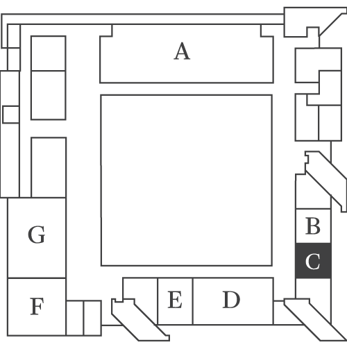 Floor plan of Level 10