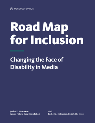 Road Map for Inclusion