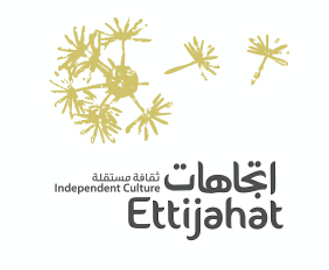 Ettijahat - Independent Culture logo